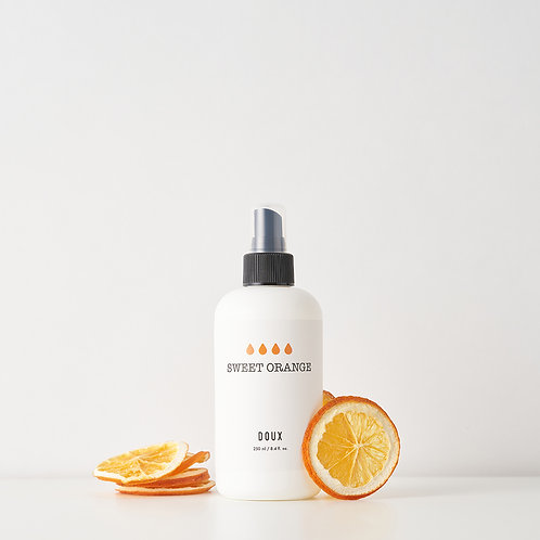 DOUX Spray - SWEET ORANGE
