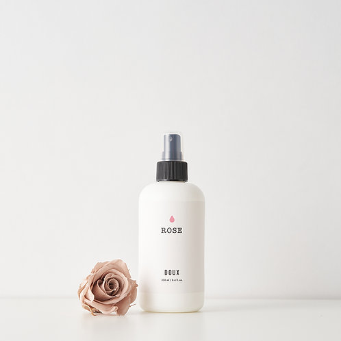 DOUX Spray - ROSE