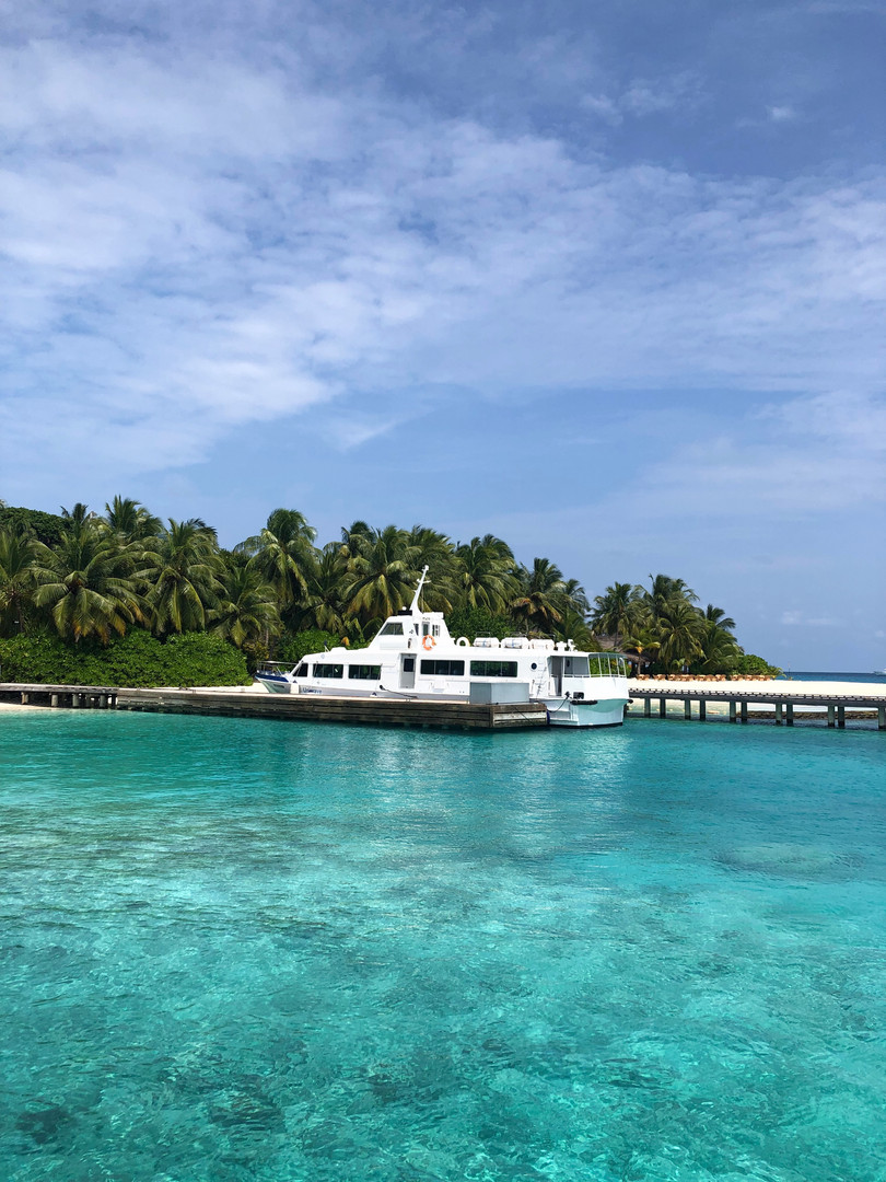 MALDIVES 3
