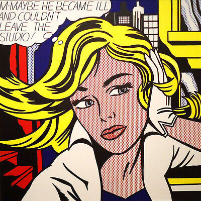 Pop Art's Fusion with Fashion