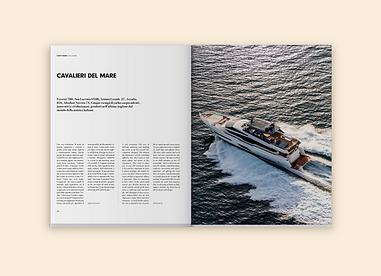 Claudia Mac Art Direction and Graphic DesignMagazine POSH N.79 UNIQUE MEDIA2018