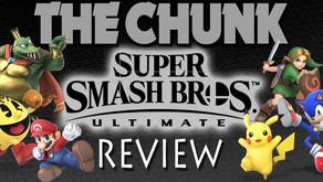 Super Smash Bros. Ultimate Review - The Chunk Gaming #3
