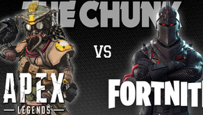 Apex Legends vs. Fortnite: Is This Really a Debate?