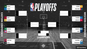 The Chunkers 2020 NBA Playoffs Predictions