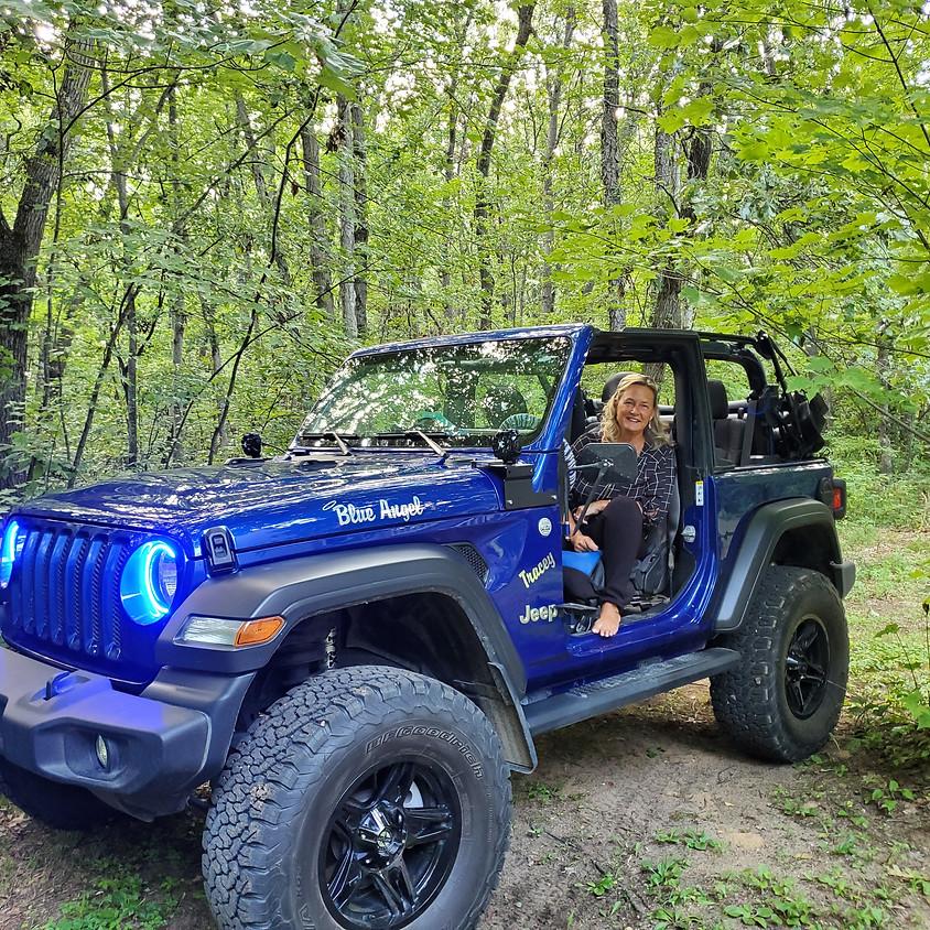 Yankee Springs Trail Ride