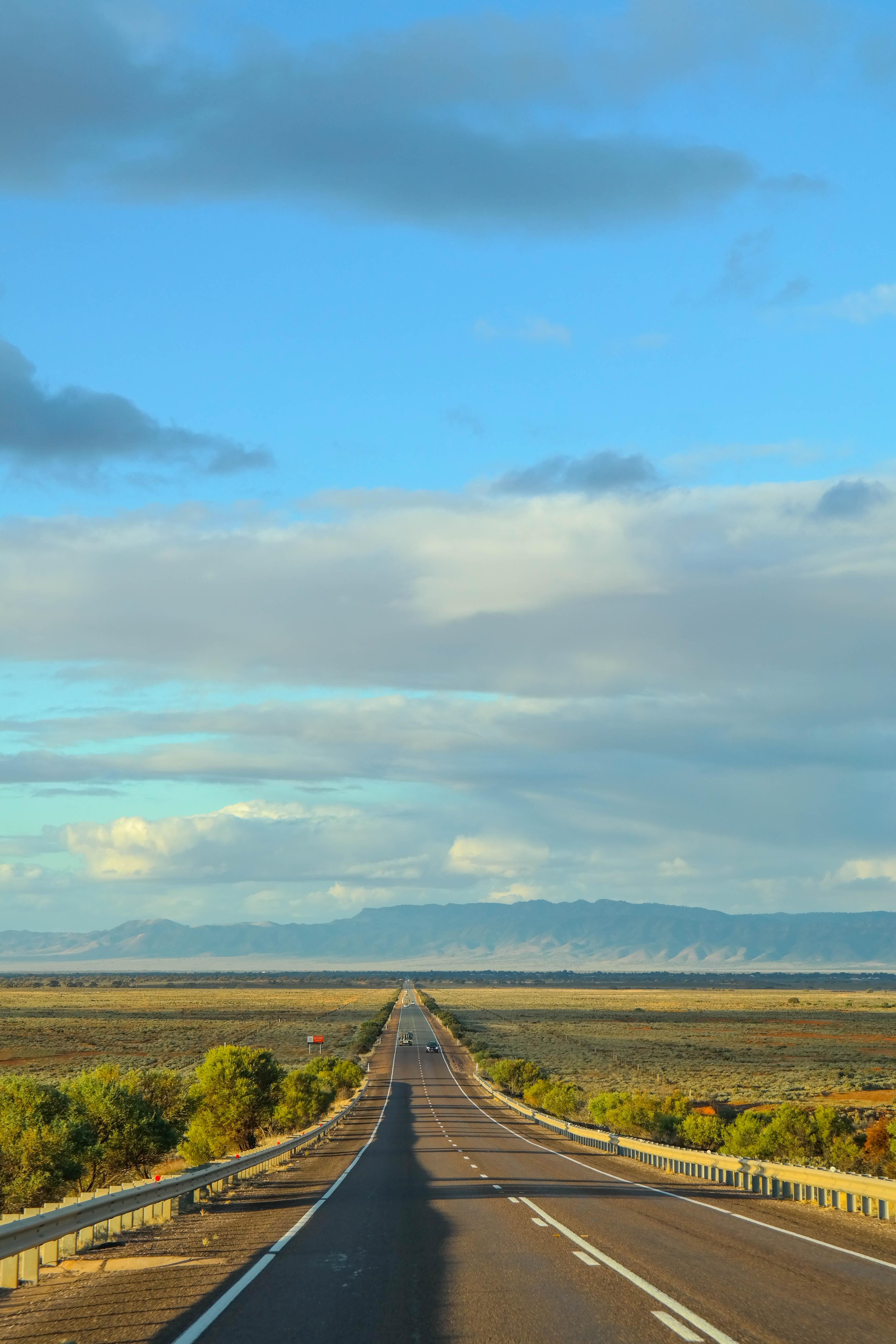 Highway, SA