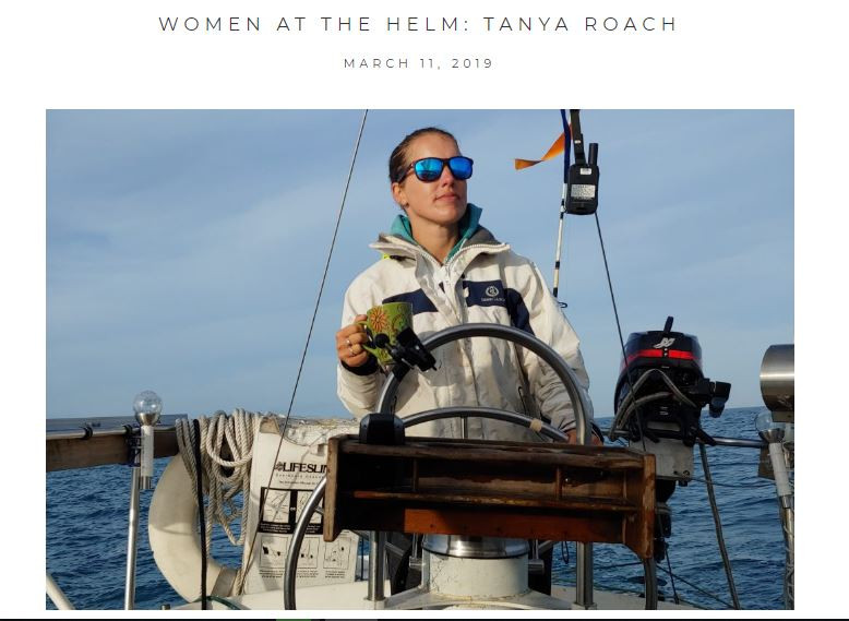 women at the helm, sailor, women who sail, female sailor, gypsy days, sv gypsy days