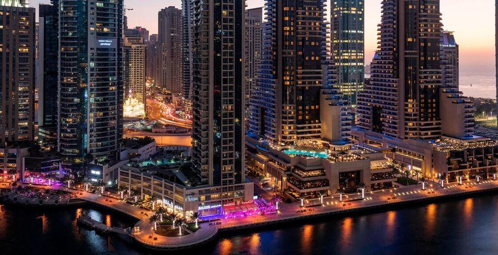 Un simbol iconic al Dubaiului