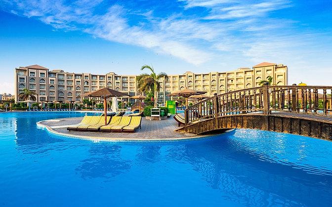 Hawaii Caesar Dreams Aqua Park
