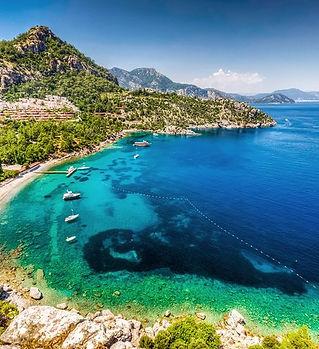 turkey-best-beaches-bozburun-datca-penin