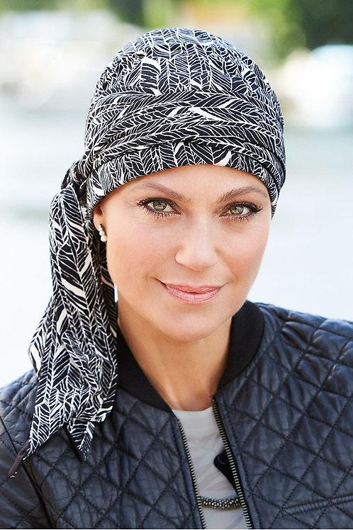 Style 920 Bamboo-Headscarf