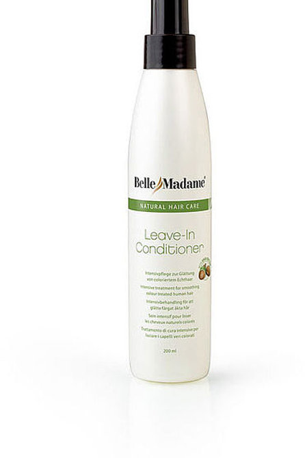BELLE MADAME Leave-In Conditioner for Platinum Hair Care