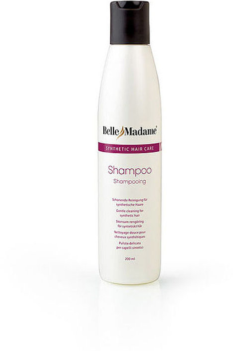 BELLE MADAME Shampoo  for Synthetic Hair Care