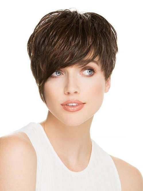 Point | Perucci | Synthetic Wig