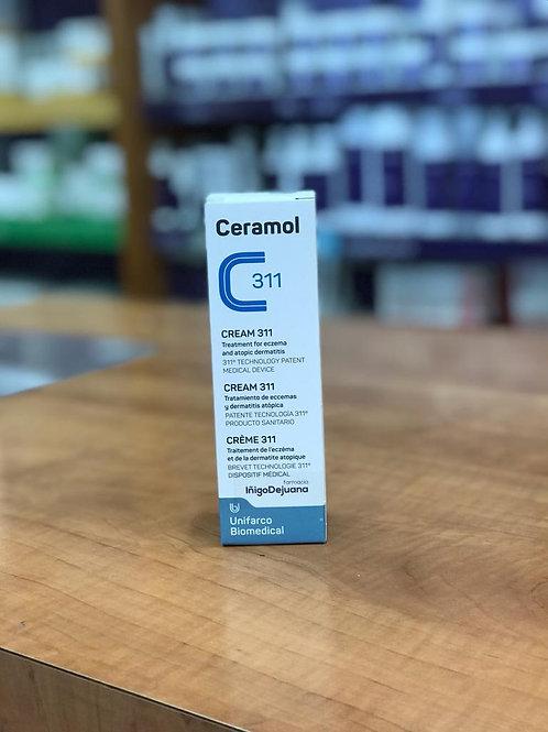 Ceramol 311 Crema-75 ml