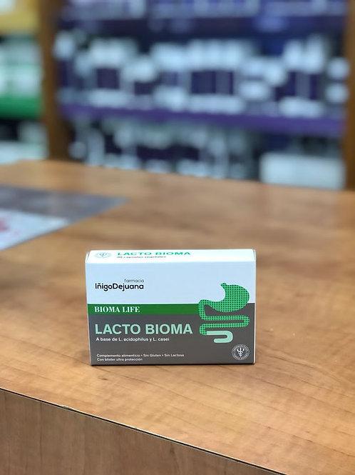 Lactobioma 30 caps