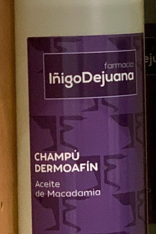 Champú dermoafin