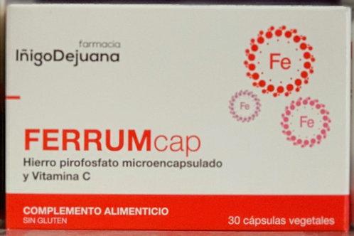 Ferrumcap 30 caps