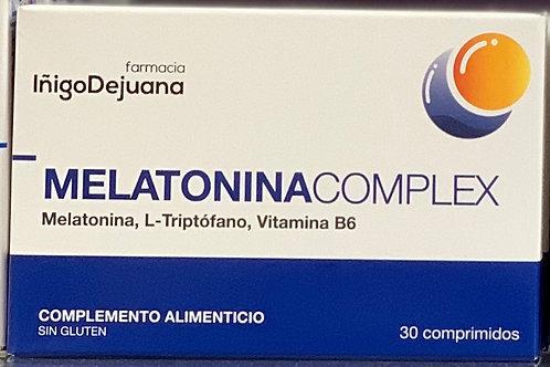 melatonina complex 30 comp