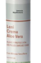 Lenicrema bioecológica aloe vera 100 ml