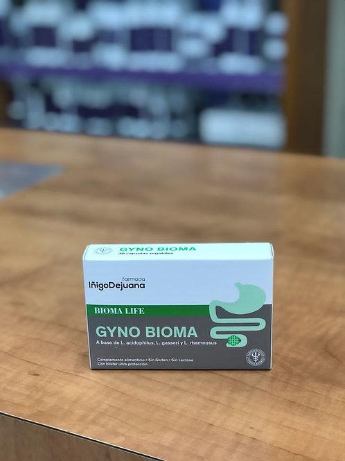 Gynobioma  30 caps