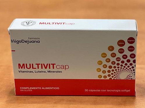 multivitcap 30 cap