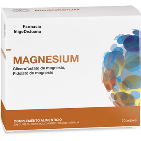 magnesium 20 sobres