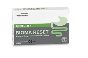 Bioma reset 24 caps