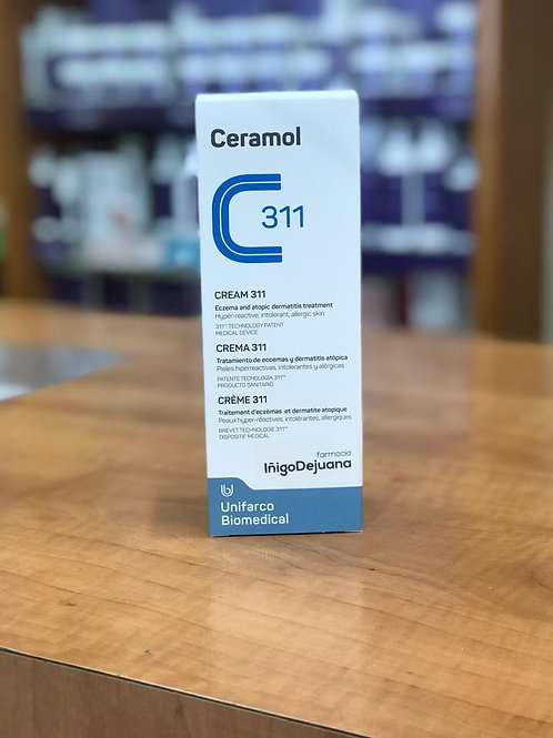 Ceramol 311 Crema-200 ml