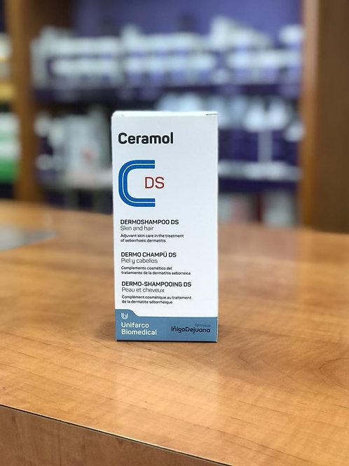 Dermo-shampoo DS 200 ml