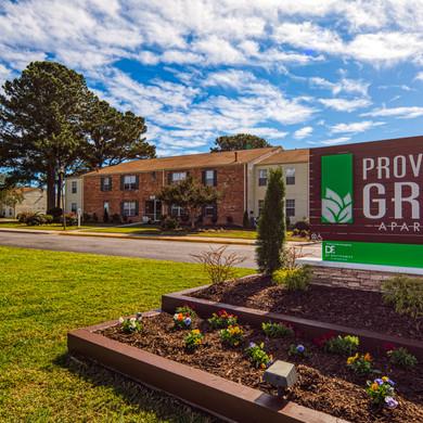 Providence Green