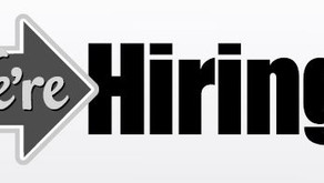LSWDD is hiring!