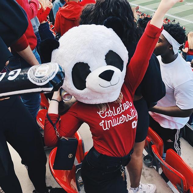 Panda Match 2018