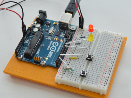 "Arduino Digital Output and ""if"" Statements"