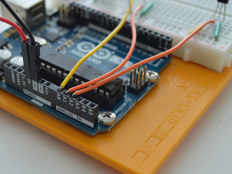 How to Read Analog Sensors with Arduino