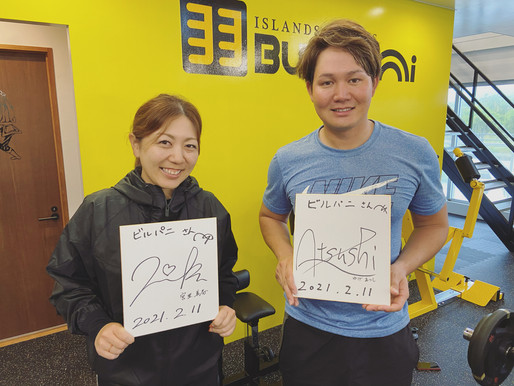 女子プロゴルフ◆宮里美香さんご来店!