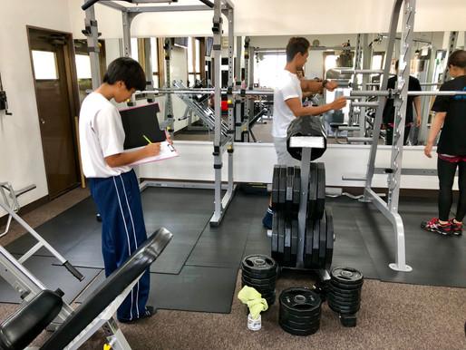 西表島・大原中学生が職業体験!