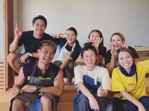 6/6健康食カフェびるぱに屋OPEN!メニューご紹介