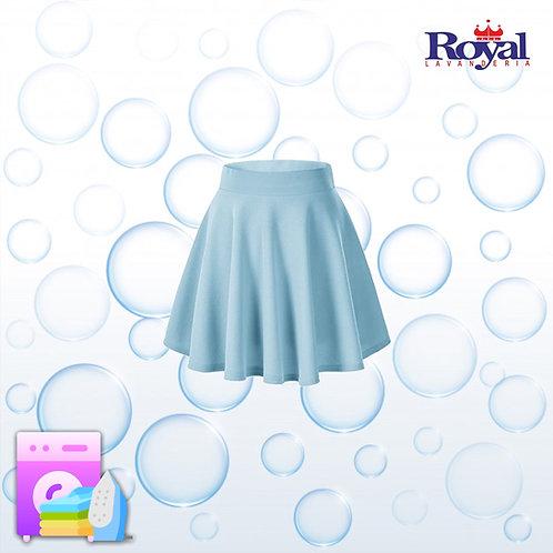 Falda corta / Mini falda