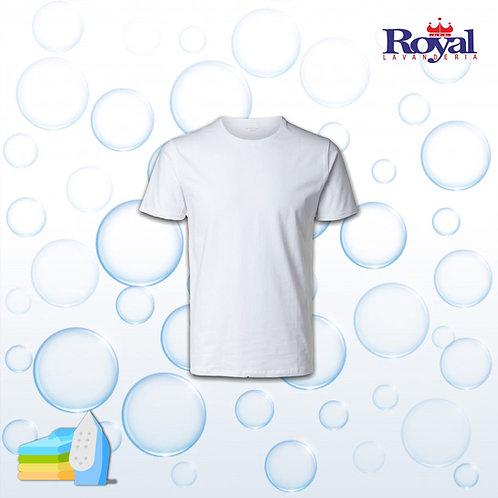 Solo Planchado de T-Shirts