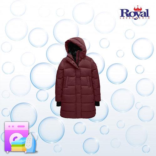 Coat Corto / Abrigo corto