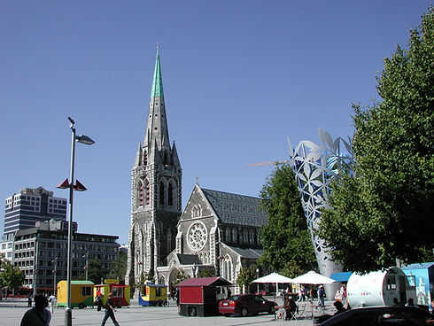 Christchurch_Cathedral_and_Cathedral_Squ