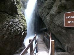 cascata pisot