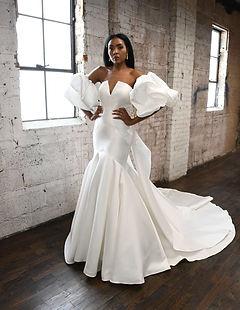 Martina Liana Wedding Dress Style 1266