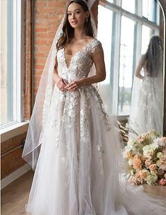 Wtoo Wedding Dress Prescott