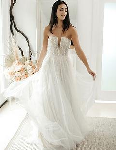 Willowby By Watters Wedding Dress Aeryn