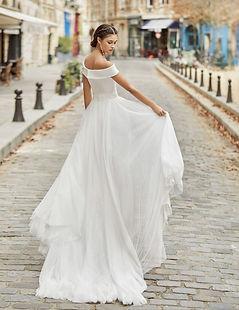 Rosa Clara Wedding Dress Theon
