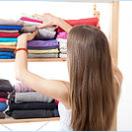 Sammamish eco wardrobe stylist