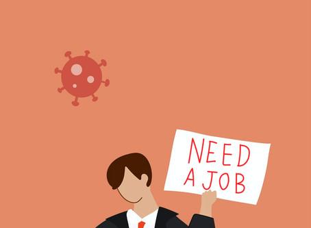 الكورونا تظهر عجز منصات التوظيف الإلكترونية