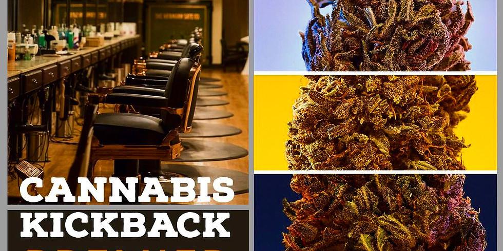 Cannabis Kickback